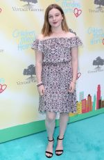 JAMISON BELUSHI at Children Mending Hearts 9th annual Empathy Rocks in Los Angeles 06/11/2017
