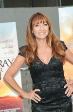 JANE SEYMOUR at Pray for Rain Premiere in Los Angeles 06/07/2017
