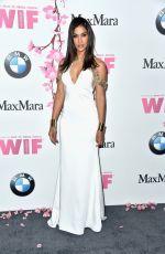 JANINA GAVANKAR at Women in Film 2017 Crystal + Lucy Awards in Beverly Hills 06/13/2017
