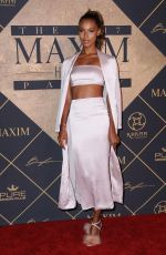 JASMINE TOOKES at Maxim Hot 100 Party in Hollywood 06/24/2017