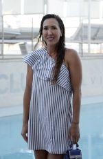 JELENA JANKOVIC at WTA Mallorca Open Tennis Presentation Party in Majorca 06/18/2017