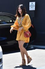 JENNA DEWAN Out and About in Studio City 06/27/2017