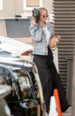 JENNIFER LAWRENCE Out and About in Malibu 06/24/2017