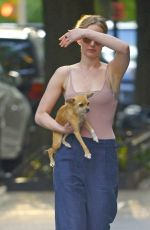 JENNIFER LAWRENCE Out in New York 06/17/2017