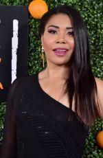 JESSICA PIMENTEL at Orange in the New Black Season 5 Premiere Party in New York 06/09/2017