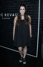 JILLIAN ROSE REED at Prive Revaux Launch in Los Angeles 06/01/2017