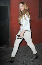 JOANNA JOJO LEVESQUE at Tao in Hollywood 06/08/2017