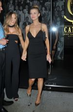 JOANNA KRUPA at Catch LA in West Hollywood 06/09/2017