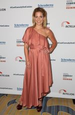 JODIE SWEETIN and CANDACE CAMERON BURE at Cool Comedy, Hot Cuisine Fundraiser in Beverly Hills 06/16/2017