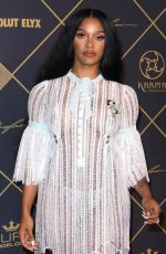 JOSELINE HERNANDEZ at 2017 Maxim Hot 100 Party in Los Angeles 06/24/2017