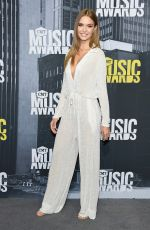 JOSEPHINE SKRIVER at 2017 CMT Music Awards in Nashville 06/07/2017