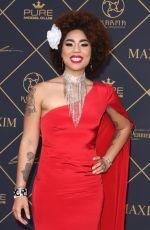 JOY VILLA at 2017 Maxim Hot 100 Party in Los Angeles 06/24/2017