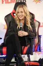 JULIE BENZ at Supanova Comic-con and Gaming Expo in Sydney 06/17/2017