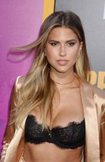 KARA DEL TORO at Preacher Season 2 Premiere in Los Angeles 06/20/2017