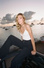 KARLIE KLOSS for Express Collection 2017