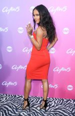 KARREUCHE TRAN at Claws Premiere in Los Angeles 06/01/2017