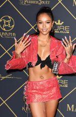 KARREUCHE TRAN at Maxim Hot 100 Party in Hollywood 06/24/2017