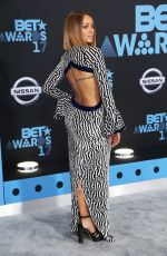 KAT GRAHAM at BET Awards 2017 in Los Angeles 06/25/2017