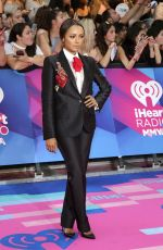 KAT GRAHAM at IHeartRadio Muchmusic Video Awards in Toronto 06/18/2017