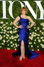 KATE BALDWIN at Tony Awards 2017 in New York 06/11/2017