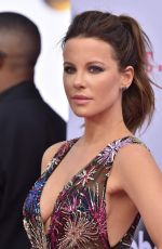 KATE BECKINSALE at 2017 CMT Music Awards in Nashville 06/07/2017