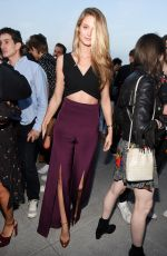 KATE BOCK at W Magazine Presents Wwho