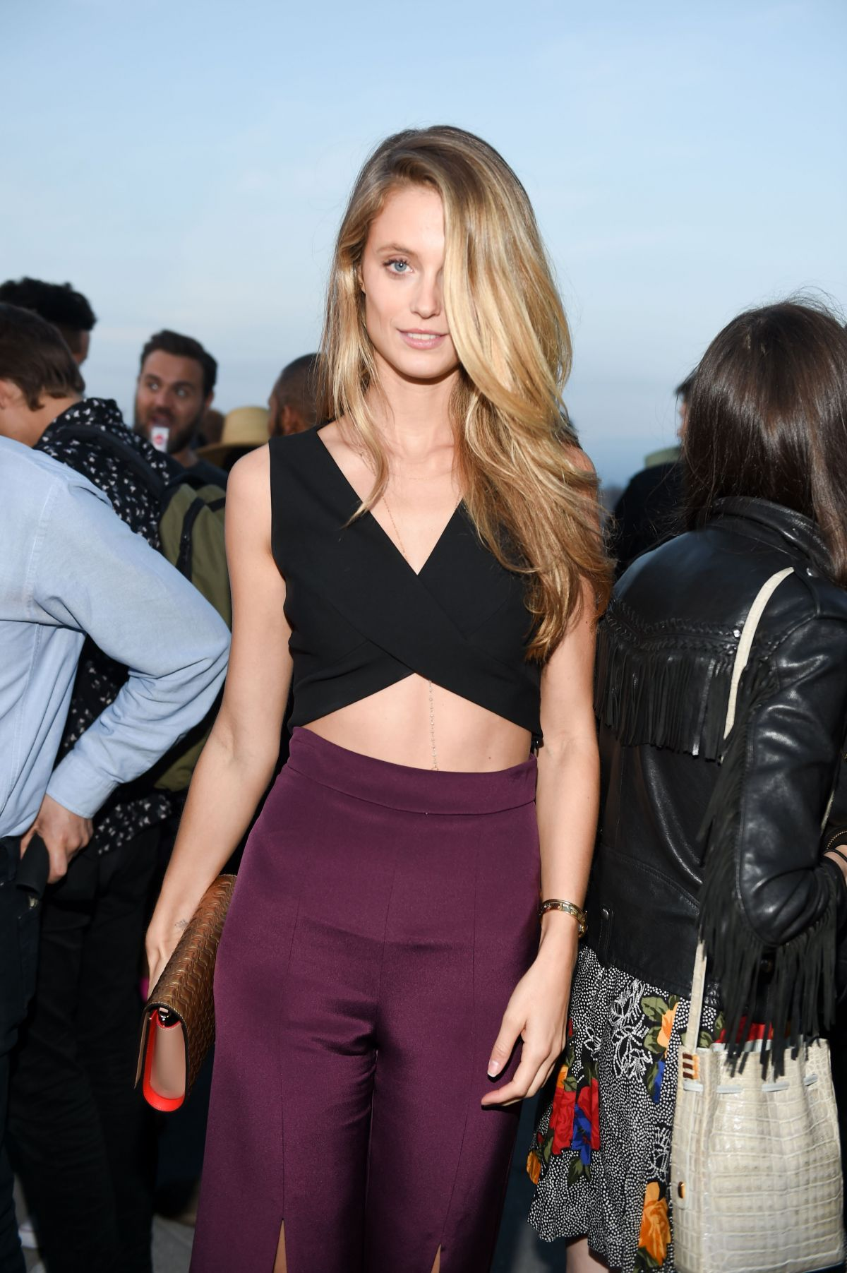 KATE BOCK at W Magazine Presents Wwho's Who in New York 06 ...