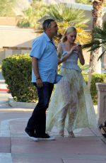 KATE BOSWORTH Arrives at Shortfest Closing Ceremony in Palm Springs 06/25/2017