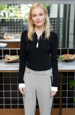 KATE BOSWORTH at Grey Jason Wu Dinner in New York 06/15/2017