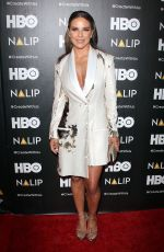 KATE DEL CASTILLO at Nalip Latino Media Awards in Los Angeles 06/24/2017