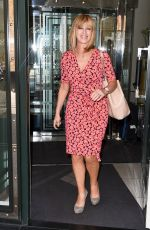 KATE GARRAWAY Out in London 06/21/2017