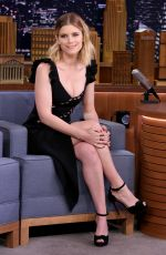 KATE MARA at Tonight Show Starring Jimmy Fallon in New York 06/05/2017