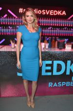KATE UPTON at Supercharged Summer with Svedka Blue Raspberry in Los Angeles 06/13/2017