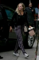 KATE UPTON Out and About in Los Angeles 06/07/2017