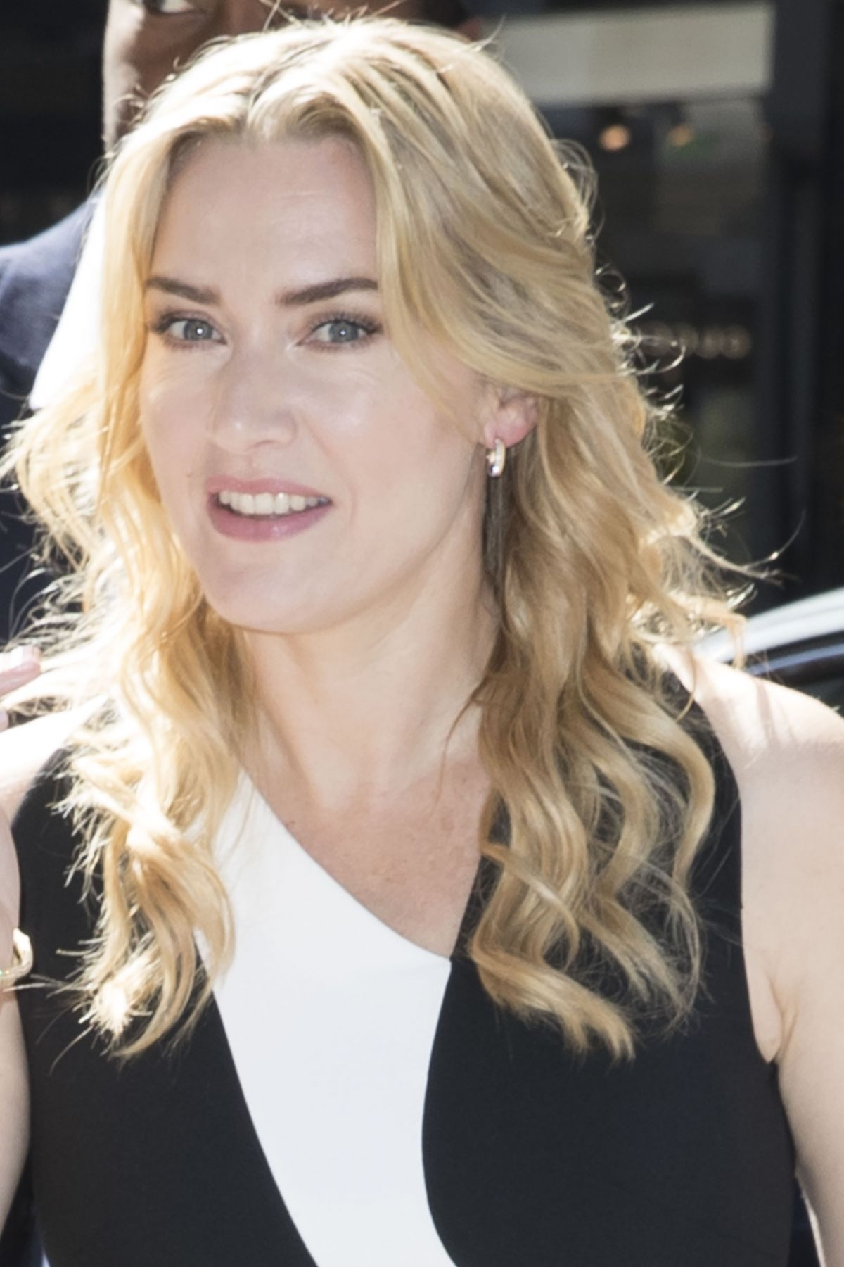 KATE WINSLET at Longines Shop Opening at Faubourg Saint ...