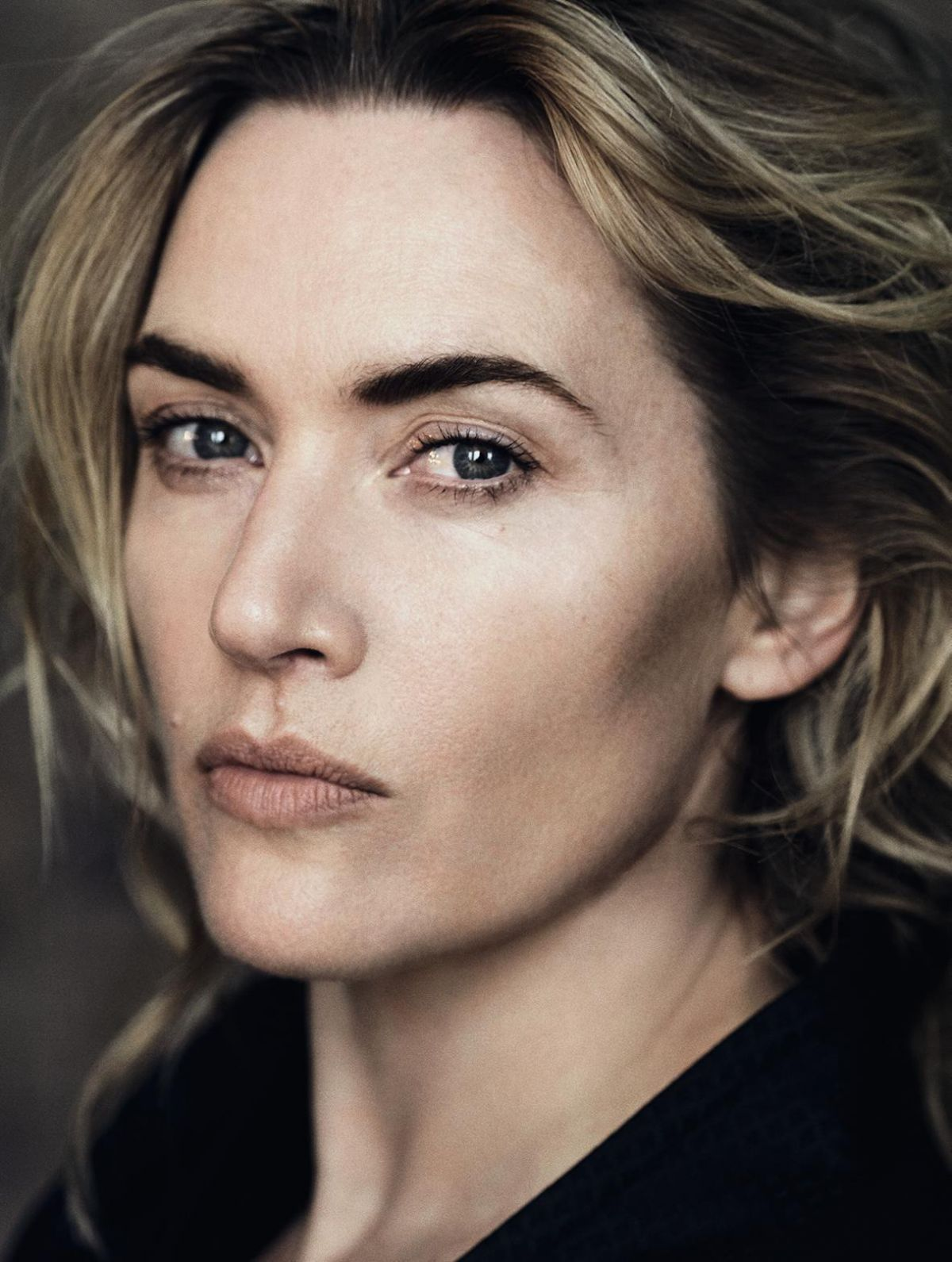 KATE WINSLET for L'Exp... Kate Winslet