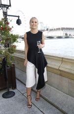 KATE WRIGHT at Matt Haycox Foundation Launch in London 06/16/2017