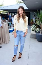 KATHARINE MCPHEE at N:Philanthropy Give Back Garden Party in Los Angeles 06/28/2017