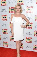KATHERINE BAILESS at Camp Cool Kids Premiere in Universal City 06/21/2017
