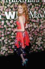 KATHERINE MCNAMARA at Women in Film Max Mara Face of the Future Reception in Los Angeles 06/12/2017