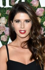 KATHERINE SCHWARZENEGGER at Women in Film Max Mara Face of the Future Reception in Los Angeles 06/12/2017