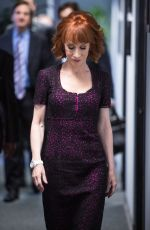 KATHY GRIFFIN Out and About in Los Angeles 06/02/2017