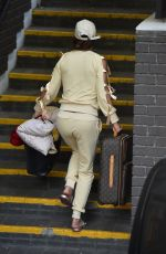 KATIE PRICE Arrives at ITV Studios in London 06/14/2017