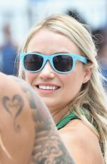 KATRINA BOWDEN at IheartSummer 2017 Weekend in Miami 06/10/2017