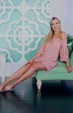 KATRINA BOWDEN for Summer Travel Tips, June 2017