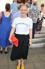 KELLIE BRIGHT at One-off Strictly Come Dancing Gala Performance in London 06/17/2017