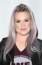 KELLY OSBOURNE at The Care Concert in Los Angeles 06/10/2017
