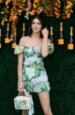 KENDALL JENNER at Veuve Cliquot Polo Classic in Jersey City 06/03/2017