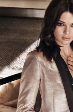 KENDALL JENNER for Daniel Wellington Watch Collection, June 2017