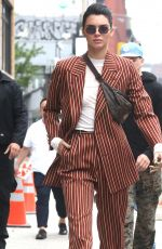 KENDALL JENNER Out in New York 06/05/2017